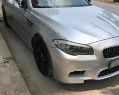 Cần bán xe BMW 5 Series 523i đời 2010, màu bạc, nhập khẩu giá 835 triệu tại Hà Nội