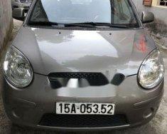 Cần bán xe Kia Morning năm sản xuất 2012, màu xám, 160tr giá 160 triệu tại Hải Phòng