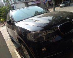 Bán BMW X5 3.0 năm 2009, màu đen, nhập khẩu xe gia đình, 680 triệu giá 680 triệu tại Hà Nội