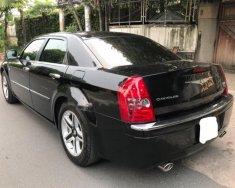 Bán xe Chrysler 300C sản xuất 2008, màu đen, nhập khẩu nguyên chiếc, 780 triệu giá 780 triệu tại Tp.HCM