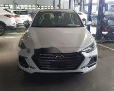 Bán xe Hyundai Elantra đời 2018, màu trắng giá cạnh tranh giá 739 triệu tại BR-Vũng Tàu