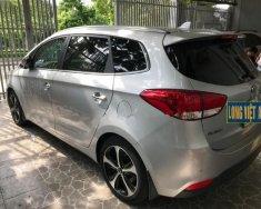 Bán ô tô Kia Rondo GAT năm sản xuất 2016, màu bạc chính chủ, 605tr giá 605 triệu tại Hà Nội