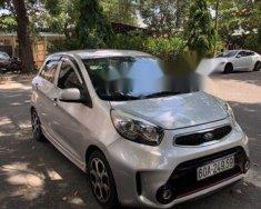 Bán xe Kia Morning SI sản xuất 2015, màu bạc, giá tốt giá 315 triệu tại Đồng Nai