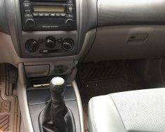 Bán Mazda 323 đời 2004, màu đen giá 205 triệu tại BR-Vũng Tàu