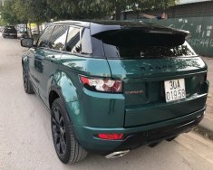 Cần bán lại xe LandRover Range Rover Evoque Dynamic đời 2012, nhập khẩu nguyên chiếc giá 1 tỷ 560 tr tại Hà Nội
