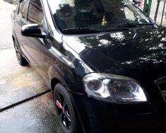 Cần bán xe Chevrolet Aveo 2013, màu đen giá 270 triệu tại Bình Phước