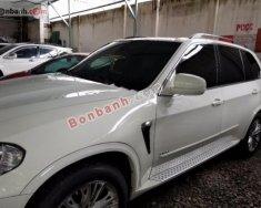 Bán xe BMW X5 3.0 sản xuất 2008, màu trắng, nhập khẩu nguyên chiếc giá 800 triệu tại Tp.HCM