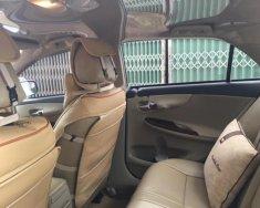 Cần bán Toyota Corolla Altis 2011, màu bạc chính chủ giá 465 triệu tại Lâm Đồng