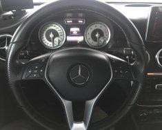 Bán Mercedes A200 đời 2014, màu xanh, như mới giá 790 triệu tại Tp.HCM