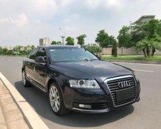 Bán Audi A6 2.0T năm sản xuất 2011, màu đen, nhập khẩu nguyên chiếc, 850 triệu giá 850 triệu tại Hà Nội