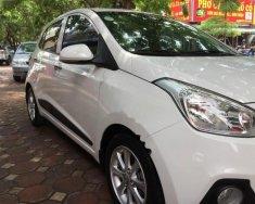 Bán Hyundai Grand i10 đời 2016, màu trắng, xe nhập  giá 405 triệu tại Hà Nội