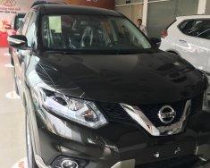Bán Nissan Xtrail 2018 số tự động, bản cao cấp giá 878 triệu tại Hà Nội