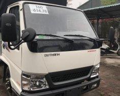 Cần bán xe IZ49 máy điện, động cơ Isuzu, thùng dài 4,2m tải 2.4T, tiêu chuẩn euro 4 giá ưu đãi giá 376 triệu tại Hà Nội