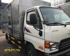Cần bán xe HD99 thùng mui bạt tải 6.5T, xe nhập 3 cục do nhà máy Đô Thành lắp ráp giá 660 triệu tại Hà Nội