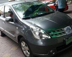 Chính chủ bán Nissan Livina 2011, màu xám giá 335tr giá 335 triệu tại Hải Phòng