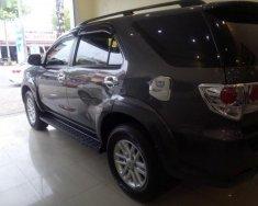 Bán xe Toyota Fortuner V đời 2014, màu đen   giá 770 triệu tại Đồng Nai