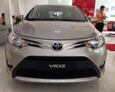 ***Mừng khai trương đại lý - Bán giá vốn Vios 2018 + lãi suất 0.3% + Bảo hiểm Toyota giá 479 triệu tại Long An