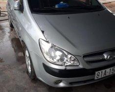 Bán Hyundai Click 1.4 AT sản xuất 2008, màu bạc, nhập khẩu  giá 240 triệu tại Gia Lai