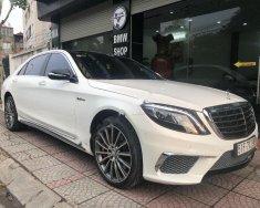 Bán ô tô Mercedes S400 năm 2017, màu trắng, giá tốt giá 3 tỷ 550 tr tại Hà Nội