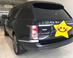 Cần bán giá xe Range Rover Autobiography, màu xanh đen, chính hãng, LH 0918842662 giá 5 tỷ 500 tr tại Tp.HCM
