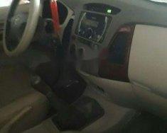 Bán Toyota Innova G đời 2006, màu bạc xe gia đình, giá tốt giá 335 triệu tại Đồng Tháp