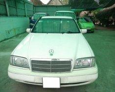 Bán Mercedes C180 sản xuất năm 1993, màu trắng, nhập khẩu   giá 110 triệu tại Cần Thơ