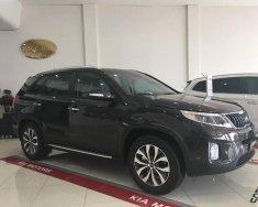Bán xe Kia Sorento Gath đời 2018, màu đen, giá tốt giá 919 triệu tại Gia Lai