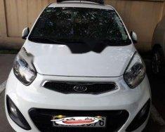 Cần bán lại xe Kia Morning 2011, màu trắng, nhập khẩu, giá 335tr giá 335 triệu tại Hải Phòng
