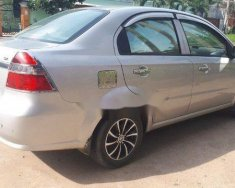 Cần bán Daewoo Gentra năm 2011, màu bạc xe gia đình, giá 235tr giá 235 triệu tại Bình Dương