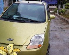 Bán ô tô Chevrolet Spark năm 2011, giá bán 126tr giá 126 triệu tại Thái Nguyên