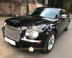 Bán Chrysler 300C năm sản xuất 2008, màu đen, xe nhập, giá tốt giá 780 triệu tại Tp.HCM