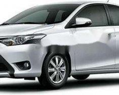 Bán xe Toyota Vios năm sản xuất 2018, màu bạc, giá tốt giá 474 triệu tại Thanh Hóa
