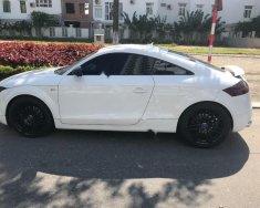 Bán Audi TT Sline đời 2008, màu trắng, nhập khẩu   giá 699 triệu tại Đà Nẵng