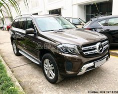 Mercedes Benz GLS 350 2017 giá 3 tỷ 900 tr tại Hà Nội