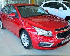 Chevrolet Cruze phiên bản 2018 được ưa chuộn hàng đầu trên thế giới dòng sedan giá 589 triệu tại Tp.HCM