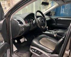 Bán ô tô Audi Q7 sản xuất 2010, màu nâu, nhập khẩu giá 1 tỷ 450 tr tại Tp.HCM