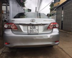 Bán Toyota Corolla Altis đời 2011, màu bạc, giá tốt giá 465 triệu tại Lâm Đồng