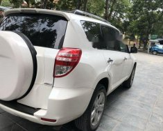 Cần bán xe Toyota RAV4 đời 2012, màu trắng, xe nhập giá 1 tỷ 80 tr tại Hà Nội
