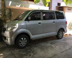 Cần bán xe Suzuki APV Gl đời 2012, màu bạc giá 350 triệu tại Lạng Sơn