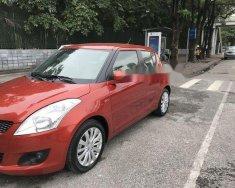 Bán ô tô Suzuki Swift đời 2015, màu cam giá 460 triệu tại Hà Nội