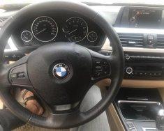 Bán xe BMW 320i sản xuất năm 2015, màu đen, nhập khẩu giá 1 tỷ 119 tr tại Hà Nội