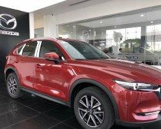 Cần bán CX-5 2.5L 2WD 2018 màu đỏ, hỗ trợ vay 90%, xe giao ngay. Lh 0931 886 936 gặp Thịnh giá 999 triệu tại Tp.HCM