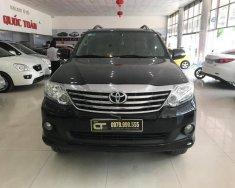 Bán xe Toyota Fortuner 2.7V 2012 - 709 triệu giá 709 triệu tại Hải Phòng