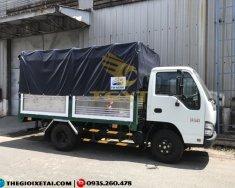 Chuyên cung cấp xe tải Isuzu 1T4 - 1.4T - 1.4 Tấn trả góp, Xe tải Isuzu 1T4. Giá Xe Isuzu 1.4 Tấn. Bán Xe tải Isuzu 1.4 giá 448 triệu tại Tp.HCM