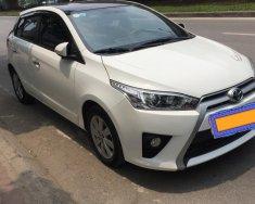 Bán Yaris G 2016 xe đẹp xuất sắc giá 590 triệu tại Hà Nội