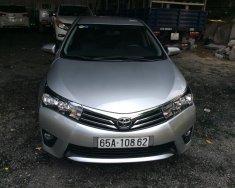 Cần bán xe Altis 1.8 G 12/2016, số tự động giá 675 triệu tại An Giang