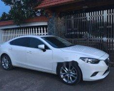 Bán Mazda 6 năm sản xuất 2014, màu trắng như mới, 750tr giá 750 triệu tại Hải Phòng
