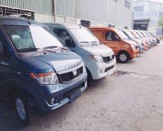 Bán xe tải Kenbo Van 2 chỗ 950kg tại Hải phòng giá 186 triệu tại Hải Phòng