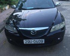 Cần bán xe Mazda 6 cực chất, giá rẻ để nâng đời giá 260 triệu tại Vĩnh Phúc