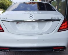 Cần bán Mercedes S400L đời 2016, màu trắng, giá tốt giá 3 tỷ 550 tr tại Hà Nội